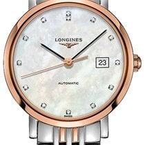Longines Elegant Automatic 29mm L4.310.5.87.7
