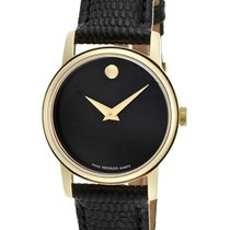 Movado Museum Women's Watch 2100006