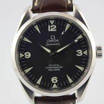 Omega Seamaster Railmaster Aqua Terra #K2893 2802.52.00 Box