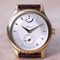 Chopard L.U.C Quattro 8 Day Gold LE