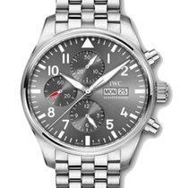 萬國 (IWC) Pilot Spitfire Chronograph