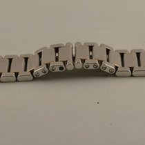 Gp Girard Perregaux Stahl Armband Bracelet 18mm Stahl/gold Für...