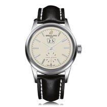 Breitling Transocean 38 Automatic Unisex Watch A1631012/G781 428X