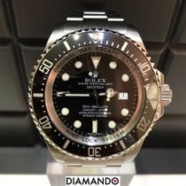 Rolex Sea-Dweller Deepsea Ref.116660 / LC100 / Box & Papers