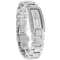 Raymond Weil Shine Diamond Ladies Swiss Quartz Watch 1500-ST1-...