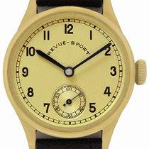 Revue Mans Wristwatch 3/4 - Size Sport