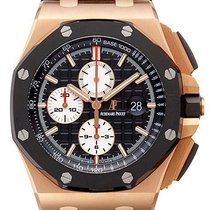 Audemars Piguet Royal Oak Offshore Chronograph Rosegold...