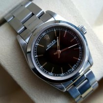 Rolex Mid Size Medium 31mm Oyster non Lug case no Date Just