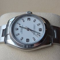 Rolex 177200 Rehaut Gravur Mid Size Medium 31mm new Oysterband