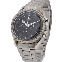 Omega 3594.50 Speedmaster Broad Arrow 1957 Re-Edition - On...
