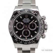 롤렉스 (Rolex) ロレックス (Rolex) NEW DAYTONA CERAMIC BEZEL(NEW)