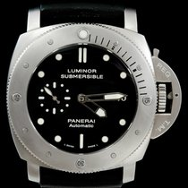 Panerai luminor Submersible 1950 3 Days Titan