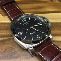 Panerai Luminor 1950 3 Days GMT PAM 320