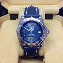 Breitling Callisto A77346 - Box & Papers 2006