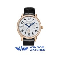 Jaeger-LeCoultre Rendez-Vous Night & Day Pink Gold Ref....