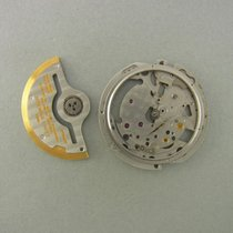 Audemars Piguet Werkplatte & Rotor Cal 2123 Main Plate...