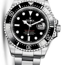 Rolex Sea-Dweller 126600 / VAT REFUND