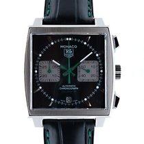 TAG Heuer Men's CAW2117.FC6271 Monaco Watch