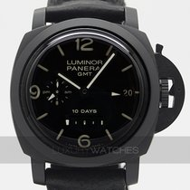 Panerai Luminor 1950 GMT 10-Days