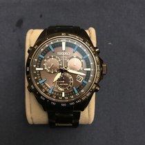Seiko Astron GPS Solar Chronograph