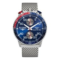 Elysee Rally Timer I 80521M