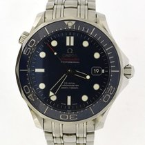 Omega Seamaster diver 300m coaxial 212.30.41.20.03.001