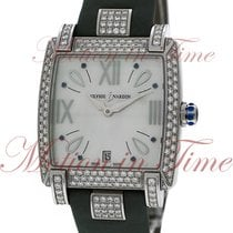 Ulysse Nardin Caprice Ladies, Mother of Pearl Diamond Dial,...