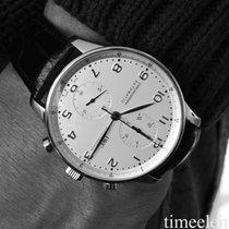 IWC Fliegeruhr Pilot Chronograph 43 mm perfektes Fullset