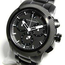 Burberry Endurance Chronograph BU9801 – Men's wristwatch –...