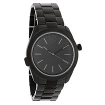 Movado Bold Motion Series Mens Smartwatch Black Quartz Watch...