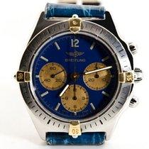Breitling Callisto Vintage Chronograph  NO RESERVE PRICE