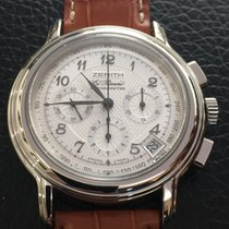 Zenith Chronomaster and steel ref.01.0240.400