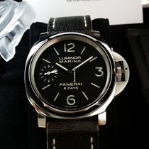 Panerai Luminor Marina 8 Days 44mm PAM510 [NEW]