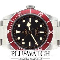 Tudor 79220r Heritage Black bay Red Rosso  NUOVO NEW 1141