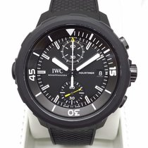 IWC Aquatimer Chronograph Edition Galapagos Islands [NEW]