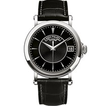 Patek Philippe 5153G White Gold Men Calatrava 38mm[NEW]