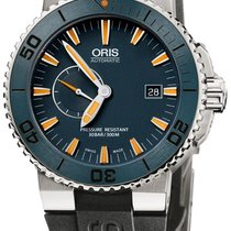 Oris Diver Maldives Limited Edition 643.7654.7185.RS