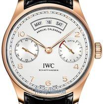 IWC Portugieser Annual Calendar iw503504
