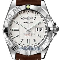 Breitling Galactic 41 a49350L2/g699-2ld