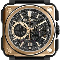 Bell & Ross BR-X1 Chronograph 45mm BRX1-CE-PG