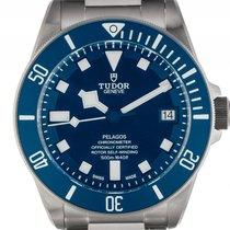 Tudor Pelagos Date Titan Keramik Automatik 42mm Ungetragen...