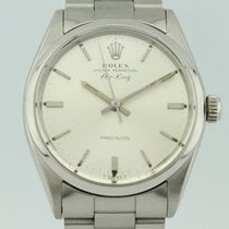 Rolex Oyster Perpetual Air-King Precision Automatic Steel 5500