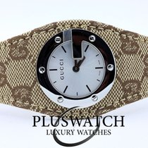 Gucci Women's Watch  Gucci G-Round Series Ref. 104503