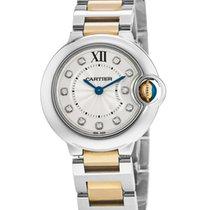 Cartier Ballon Bleu Women's Watch WE902030