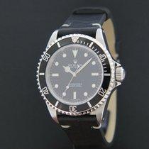 롤렉스 (Rolex) Oyster Perpetual Submariner