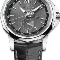 Corum Admirals Cup Legend 42 Annual Calendar Steel Automatic