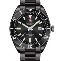 Swiss Military Hanowa Skipper 06-5214.13.007 Herrenuhr 42 mm