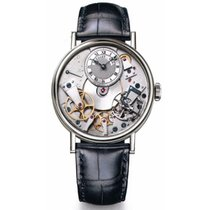 Breguet La Tradition - Automatic - White Gold
