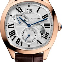 Cartier Drive Mens Watch
