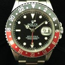 Rolex GMT Master II  Senza Fori